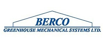 Berco Greenhouse Mechanical Systems