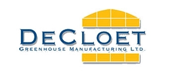De Cloet Greenhouse Mfg. Ltd.
