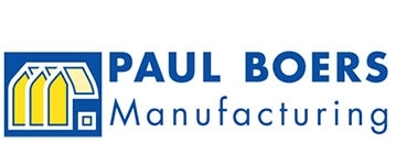 Paul Boers Ltd./Prins Greenhouses