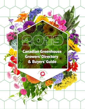 Canadian Greenhouse Growers Directory