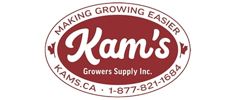 Kam's Grower Supply